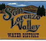 San Lorenzo Valley Water District