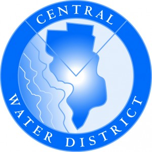 Central Water District Logo